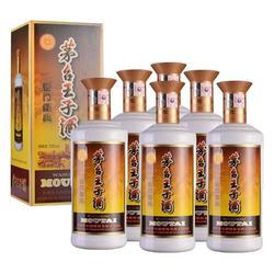 茅台酒厂-酒久顺商贸有限公司-辽宁茅台酒图片