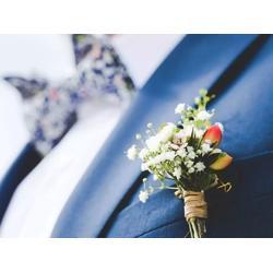 新郎结婚礼服西服套装西装量身定制可预约上门量体图片