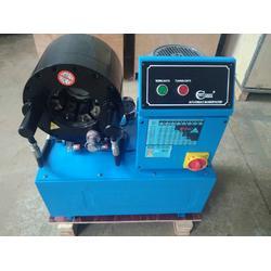 扣压机 SP32实用型胶管扣压机图片