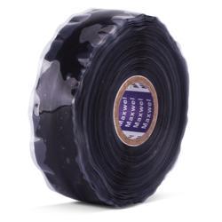 高压防水绝缘自粘带 橡胶绝缘胶带防水密封电气自粘水胶布图片