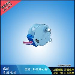 35BYJ46暖气锅 地暖系统电机 直流5v 12v 低速 大力矩 厂家定制图片
