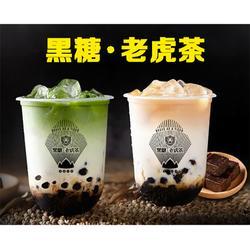 安徽耕牛公司-黑糖老虎茶加盟公司哪家正規-江西黑糖老虎茶加盟圖片