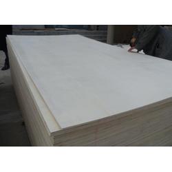 E1杨桉芯 漂白家具板 多层实木贴面板 超平家具板胶合板