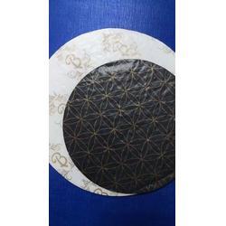 厂家直销曲奇纸垫 凹凸垫纸 巧克力防震垫纸 威化纸垫 食品垫纸图片