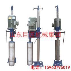 巨匠三相电立式工程水磨钻机效率高尺寸精准
