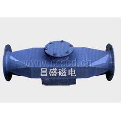 液体或浆料管道式除铁器纸厂专用除铁器图片