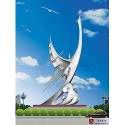 奥维斯雕塑-南京不锈钢雕塑厂家-南京不锈钢雕塑加工图片