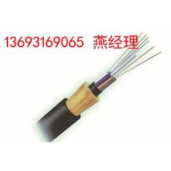 架空光缆ADSS-6A1-500M跨距厂家图片