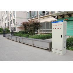 奥超生产JA-8000大功率工业单槽超声波清洗机图片