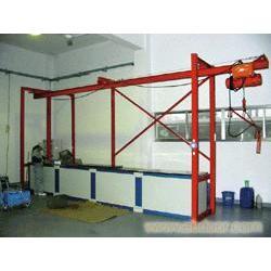 奥超刘生产JA-4大型工业超声波液压机清洗机图片