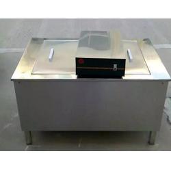 奥超提供JA-5000 汽车维修超声波发动机清洗机图片