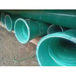 生产底价玻璃钢管工艺管夹砂管品质精湛优质图片