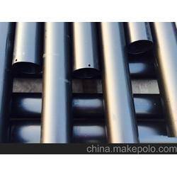销售热浸塑电力管涂塑钢管优质电力管厂家图片