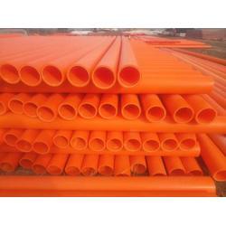 原料顶管mpp电力管销售cpvc电力管热浸塑钢管图片