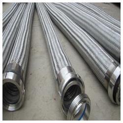 吉林 钢带增压金属软管 燃气金属软管 不锈钢金属软管品牌