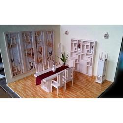 邯郸-河北室内剖面模型-内剖面沙盘-投标方案模型设计制作图片