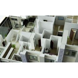 唐山-室内剖面模型-室内剖面制作-室内剖面沙盘-工业模型图片