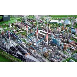 石家庄-沙盘模型 建筑沙盘模型 销售模型沙盘-地产售楼模型图片