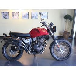 摩托車保養中心-摩托車-大地恒通(查看)圖片