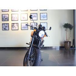 摩托车 大地恒通 鬼火摩托车
