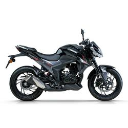 豪爵牌女式摩托车那款好-大地恒通-摩托车图片