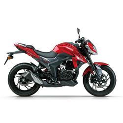 摩托车-铃木豪爵150摩托车-大地恒通(优质商家)图片