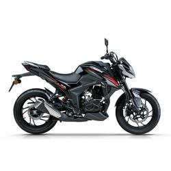 豪爵太子摩托车150-大地恒通-摩托车图片