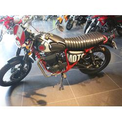 电动摩托车代理需要多少钱-大地恒通(在线咨询)摩托车图片