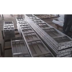 工程铝模体系-南京铝模体系-安徽骏格铝模有限公司(查看)图片