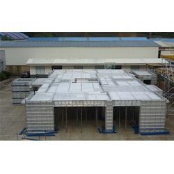 工程铝模体系 常州铝模体系 安徽骏格优质铝模