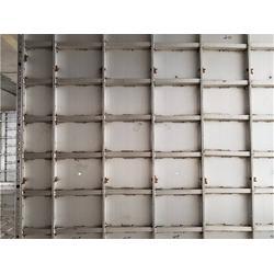 浙江铝模-安徽骏格铝模生产销售-工程铝模图片
