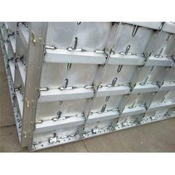 工程铝模体系-安徽骏格铝模(在线咨询)-淮北铝模体系图片