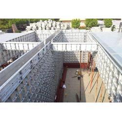 安徽骏格铝模(图)-铝模板施工-江苏铝模板图片