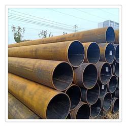 厂家销售45号合金钢管 大口径厚壁钢管可切割零售图片