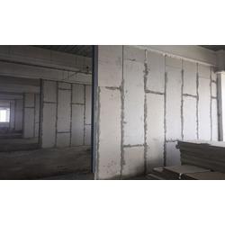 新房通间隔墙板SPB实心轻质隔墙板好图片