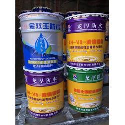 武汉液体防水卷材-液体防水卷材哪种好-龙厚防水(推荐商家)图片