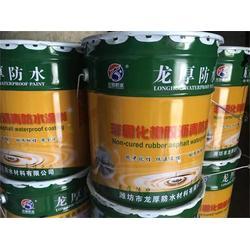 非固化防水涂料哪個品牌好-龍厚-武威非固化防水涂料圖片