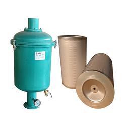 原厂 环球滑块泵H150外置油烟过滤器图片