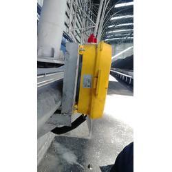 煤场防爆扩音电话带号角扬声器和灯图片