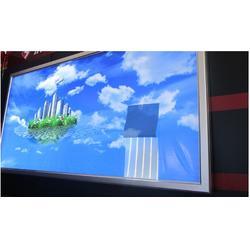 广告灯箱铝合金定制灯箱生产加工图片
