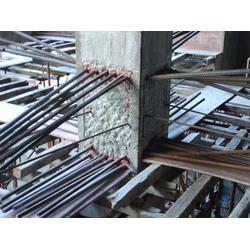 吉林建筑物加固|吉林墙体加固图片