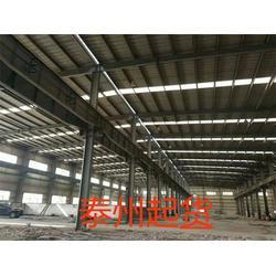 旧钢结构回收-河北旧钢结构-振兴钢结构图片