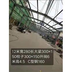 哪里出售旧钢管-振兴钢结构(在线咨询)旧钢管图片