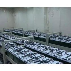 废旧铅酸蓄电池回收厂家-顺发废旧物资(推荐商家)图片