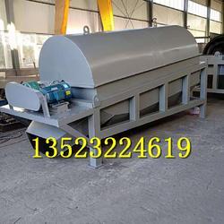 多层矿用震动筛 振动筛石料设备 滚筒筛沙 新型石料生产线筛分机图片