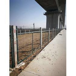 防护栅栏地铁防护栅栏安装效果批发