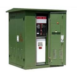 风电场专用35KV一进二出电缆分支箱图片