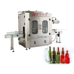 红酒灌装机-红酒灌装机报价-灌宏机械(推荐商家)图片