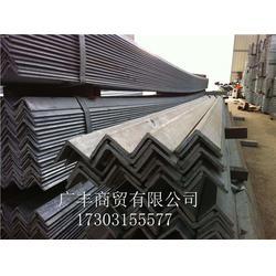 广丰商贸-唐山角钢报价-唐山角钢厂家图片