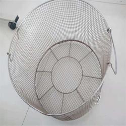 不锈钢圆形提篮A双鸭不锈钢圆形提篮A不锈钢圆形提篮厂家图片